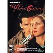 The Perfect Getaway on DVD