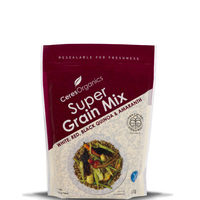 Ceres Organics Super Grain Mix (Amaranth & Quinoa Blend, 400g)