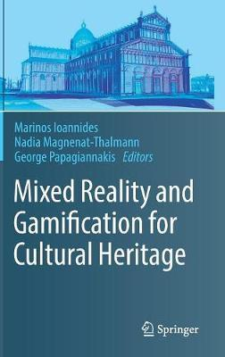 Mixed Reality and Gamification for Cultural Heritage image