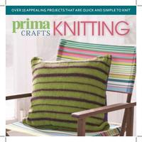 Prima Crafts Knitting by F&W Media International LTD
