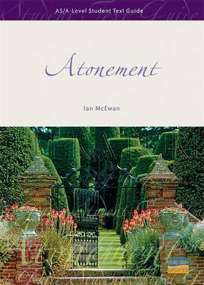 AS/A-level English Literature by Ian McEwan image