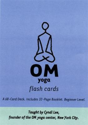 OM Yoga by Cyndi Lee image