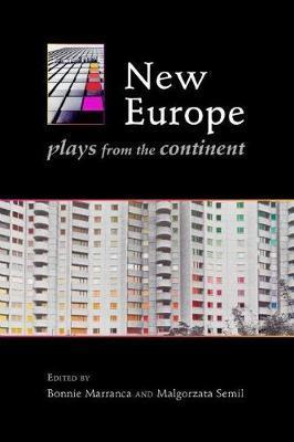 New Europe image