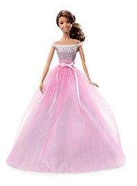 Barbie - 2017 Birthday Wishes Doll (Brunette)