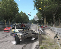 Cross Racing Championship for PC image
