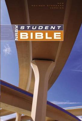 NRSV, Student Bible, Hardcover