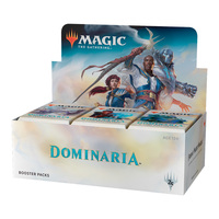 Magic The Gathering : Dominaria Booster Box