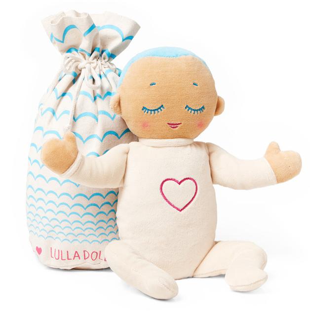 Lulla Doll Gen 3 - Sky