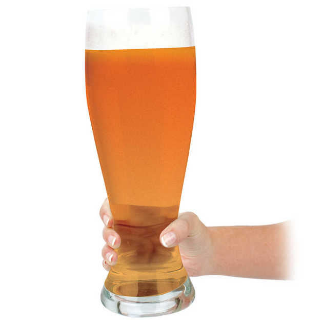 The Party - Spirit Giant Beer Glass
