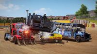 Wreckfest for PS5
