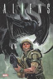 Aliens: The Original Years Omnibus Vol. 2 by Allen Nunis