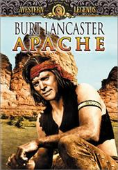 Apache on DVD