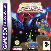 Shining Force: Resurrection of the Dark Dragon for Game Boy Advance