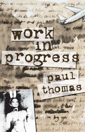 Work in Progress by Paul Thomas image