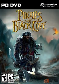 Pirates of Black Cove for PC Games