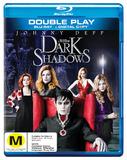 Dark Shadows Blu-ray/Digital Copy on Blu-ray