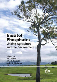 Inositol Phosphates: Linking Agriculture and the Environmen