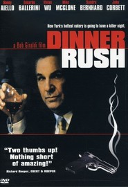 Dinner Rush on DVD image