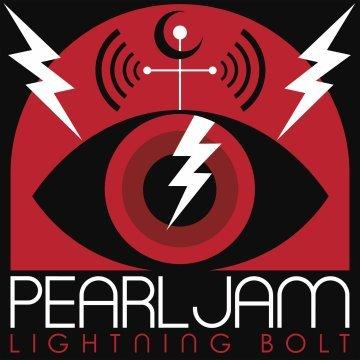 Lightning Bolt by Pearl Jam
