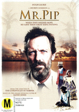 Mr. Pip DVD