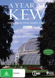 A Year at Kew - The Collection - Series Two on DVD