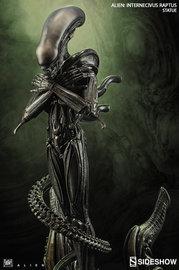 Alien - Xenomorph Internecivus Raptus Statue