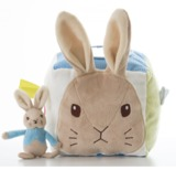 Beatrix Potter: Peter Rabbit Activity Cube