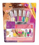 Style Me Up! - Nail Art Marker Mix