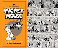Walt Disney's Mickey Mouse Vol. 4 by Gary Groth