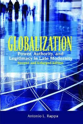 Globalization by Antonio L Rappa