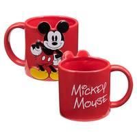 Mickey Mouse 3D Ceramic Mug (591ml)