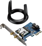 Asus AC1200 WiFi PCI-E Card - With Bluetooth 4.0 Support