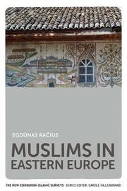 Muslims in Eastern Europe by Egdunas Racius image