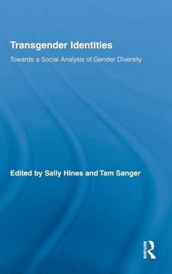 Transgender Identities (Open Access) image