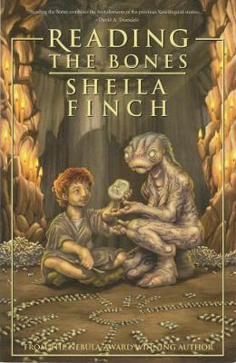 Reading the Bones by Sheila Finch image