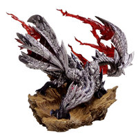 Monster Hunter: Valphalk - Capcom Figure Builder