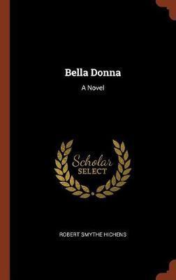 Bella Donna by Robert Smythe Hichens image