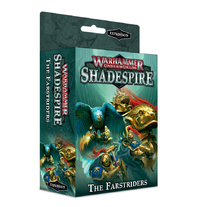 Warhammer Underworlds: Shadespire - The Farstriders