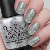 OPI Nail Lacquer - # NL T55 Pirouette My Whistle (15ml) image