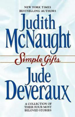 Simple Gifts by Judith McNaught image