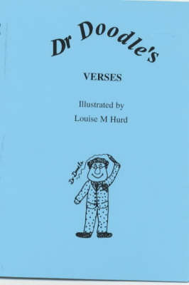 Dr.Doodle's Verses by Louise M. Hurd image