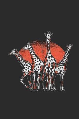 The Giraffes by Giraffe Publishing