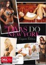 WWE - Divas Do New York: Lingerie Edition 2006 on DVD