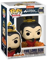 Avatar: Fire Lord Ozai - Pop! Vinyl Figure