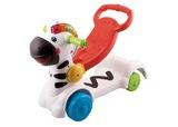 Vtech - Animal Fun 3 in 1 Zebra Scooter