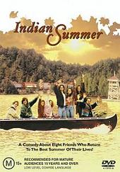 Indian Summer on DVD