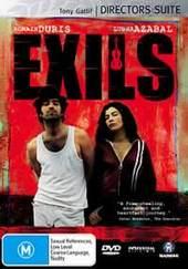 Exils on DVD