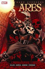 Dark Avengers: Ares image