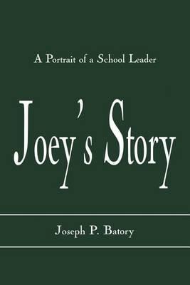 Joey's Story by Joseph P. Batory image