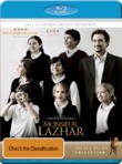 Monsieur Lazhar on Blu-ray